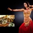 Maten i Sydöstraeuropa & Mellanöstern