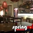 SpringRolls Bar och restaurang