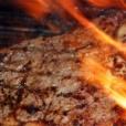 Parrilla grillad mat